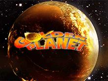 Golden Planet играть на деньги в казино Эльдорадо