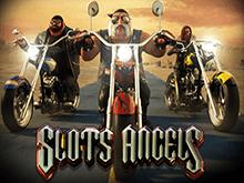 Slots Angels играть на деньги в казино Эльдорадо