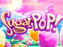 SugarPop играть на деньги в казино Эльдорадо