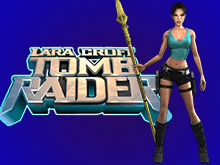 Tomb Raider играть на деньги в казино Эльдорадо