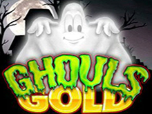 Ghouls Gold Слот