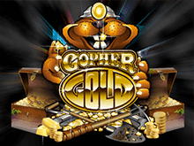 Gopher Gold Слот