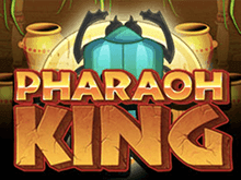Pharaoh King Слот