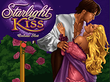 Starlight Kiss играть на деньги в казино Эльдорадо