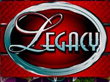 Legacy играть на деньги в Эльдорадо