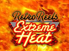 Retro Reels Extreme Heat играть на деньги в казино Эльдорадо