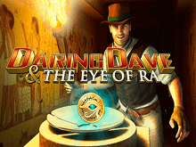 Daring Dave & the Eye of Ra играть на деньги в Эльдорадо