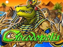 Играть на деньги в Крокодополис в Эльдорадо