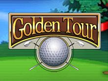 Слот на деньги Золотой Тур