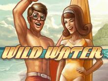 Играть на деньги в Эльдорадо в игровые аппараты Дикая Вода