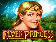 Виртуальный слот Эльфийская Принцесса в демо-режиме