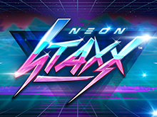 Neon Staxx Слот