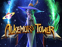 Alkemors Tower Слот