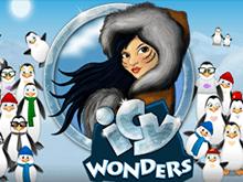 Онлайн Icy Wonders – игровой автомат с выводом денег